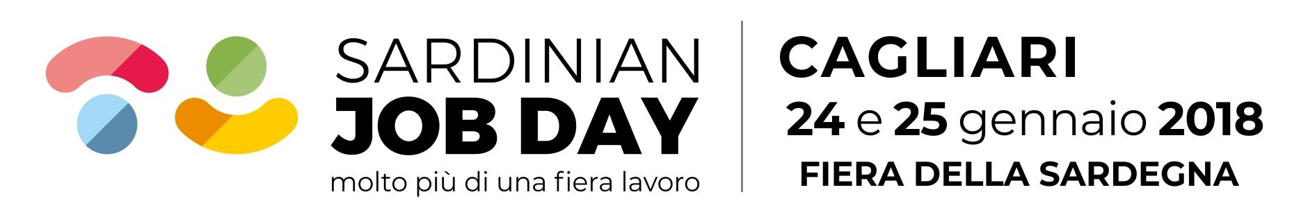 Sardinian Job Day 2018